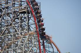 How Much Is It To Get Into Six Flags Texas Giant Accident At Six Flags Over Texas Youtube