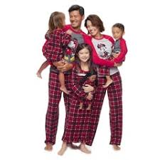 family pajamas kohl s