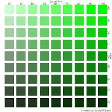 shades of green paint image result for shades of green names палитра нитей pinterest