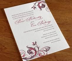 Formal Wedding Invitations 26 Formal Wedding Invitation Wording From Bride And Groom Vizio