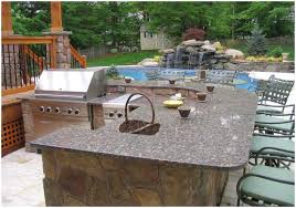 backyards enchanting kitchen custom outdoor grill islands in