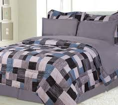 Teen Bedding And Bedding Sets by Blue And Grey Bedding For Boys Boys Kids Bedding Alaska Gray