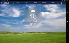 weather channel apk the weather channel 7 0 1 apk for pc free android