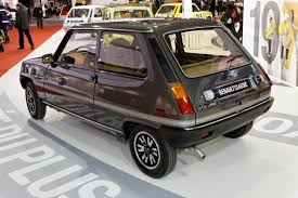 old renault renault 5 le car old timers classic cars and bikes pinterest