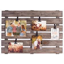 wood frame wall decor 4 in x 6 in wall frames wall decor the home depot
