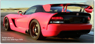 2008 dodge viper srt 2008 2010 dodge viper acr car information and specifications