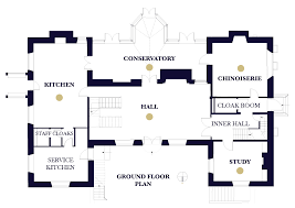country house hotel floor plans dewsall court