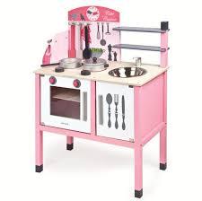 janod cuisine maxi cuisine en bois mademoiselle janod cuisine achat prix