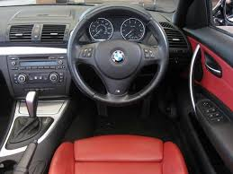 Bmw 1 Series 2012 Interior 2012 Bmw 1 Series M News Reviews Msrp Ratings With Amazing Images