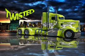 show me pictures of monster trucks featured builds elizabeth truck center