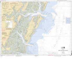 Sound Map Welcome To Coastal Georgia Fly Fishing 912 832 5450