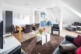 Exklusive Esszimmerst Le Ferienwohnung Möwennest Norderney Zimmerservice