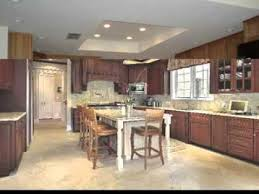 Fluorescent Light Fixtures For Kitchen by Fluorescent Kitchen Lighting Design Ideas Youtube