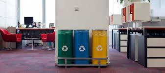 Recycling Office Furniture by How To Start An Office Recycling Program Business Owner Pinterest