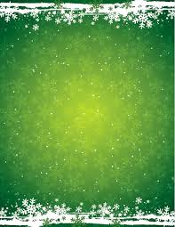 green snowflake background christmas theme u2013 vector material my