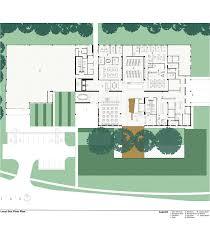 Loading Dock Floor Plan by Lamar Advertising Corporate Headquarters U2014 Markdesign