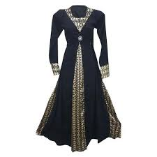 Burka Halloween Costume Ladies Burka Designer Ladies Burka Wholesale Trader Ahmedabad