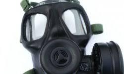 Masker Gas how gas masks work howstuffworks