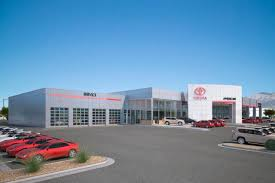 abq toyota american toyota ready for expansion albuquerque journal