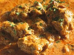 agneau korma cuisine indienne restaurant ganesha restaurant indien strasbourg details