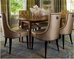 chaises de salle à manger design chaises salle à manger design le monde de léa