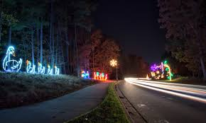 11alive best places to see lights in atlanta