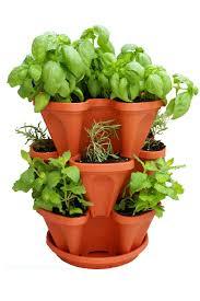 herb planter diy homemade upside down planter indoor vertical herb garden kit wall