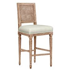 bungalow 5 annette nat counter stool collectic home