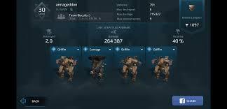 Seeking War Room Level 30 Player Seeking Usa Fb Room Clan War Robots Forum