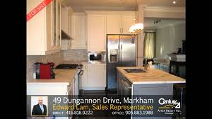 Home Interior Representative 49 Dungannon Drive Markham Home For Sale By Edward Lam Sales