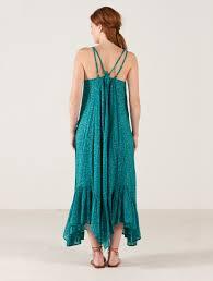 nomads clothing maxi pocket dress