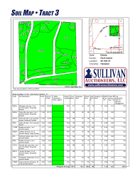 Rock Island Illinois Map by Sullivan Auctioneersupcoming Events Rock Island County Il