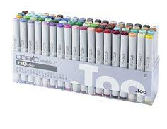 copic sketch set of 24 copic sketch pinterest copic