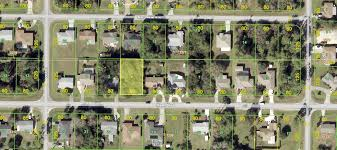 Map Of Port Charlotte Florida by City Water Lot In Port Charlotte Florida Owner Finance Land