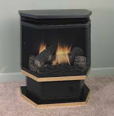Gas Logs For Fireplace Ventless - ventless free standing gas heater with blower comfort glow gas