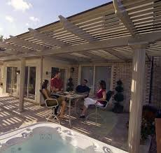 Attached Pergola Kits by Best 20 Attached Pergola Ideas On Pinterest Pergola Attached To