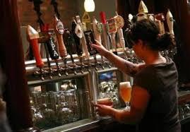 Top 10 Bars In Brighton The 10 Best Beer Bars In Boston The Boston Globe