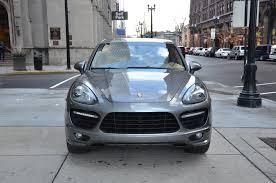 2013 Porsche Cayenne - 2013 porsche cayenne gts stock 70266 for sale near chicago il