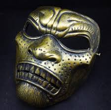 Halloween Decorations For Sale Mask Pattern Picture More Detailed Picture About New Men