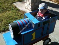 Train Halloween Costume Toddler Thomas Tank Engine Family Costumes Halloween