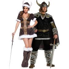 Couples Jester Halloween Costumes Viking Princess Couples Halloween Costumes Halloween