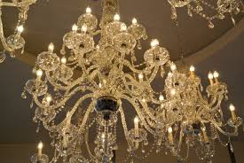 Bronze Chandelier With Crystals Ideas Mesmerizing Crystal Chandeliers With Beautiful Design For
