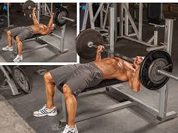 Max Bench Workout The Simple Way To Skyrocket Your Bench Press