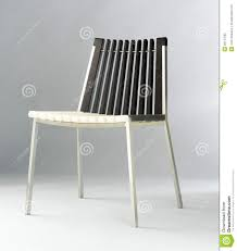 Leather Chair Design Modern Chair Design Combination Of Woods And Steel Stock