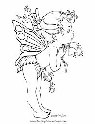 Halloween Coloring Pages Witch Coloring Pages Coloring Page Fall Fairy By Molly Harrison Fantasy