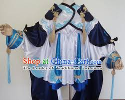 Chinese Halloween Costume Cosplay Costumes Naruto Halloween Costume Chinese Dress Shop Wigs