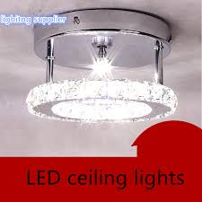 Cheap Bathroom Lighting Fixtures Led Ceiling Light Fixtures Lemonbest Dimmable 5w Led Ceiling