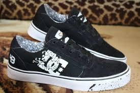 Sepatu Dc jual sepatu dc casual pria sneaker altaf shop