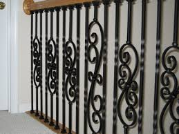 Cost Of New Banister Upgrading To Iron Balusters
