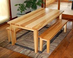 Dining Table Without Chairs 101 Oak Dining Room Table And 6 Chairs Custom Hickory Dining Table